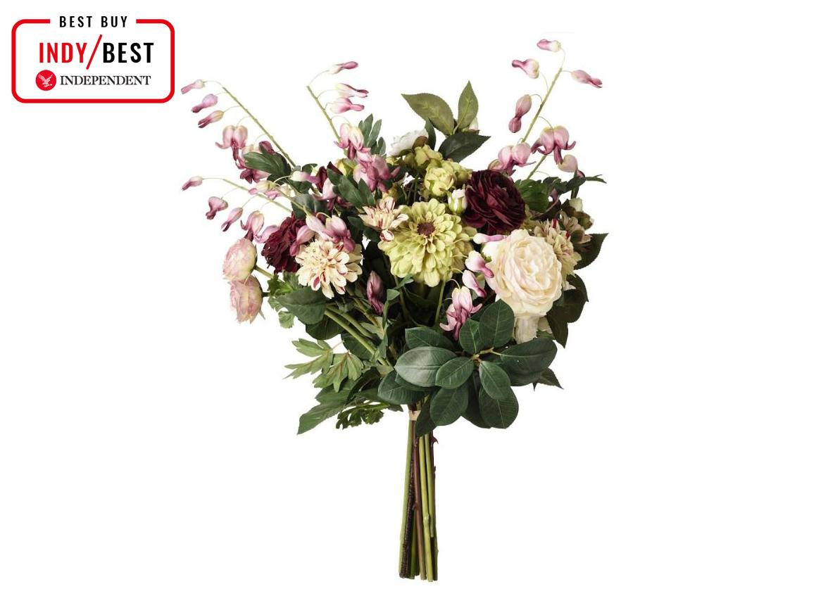 8c3d1f0b7dd20 Best artificial flowers: Silk, paper and fabric flora and foliage ...