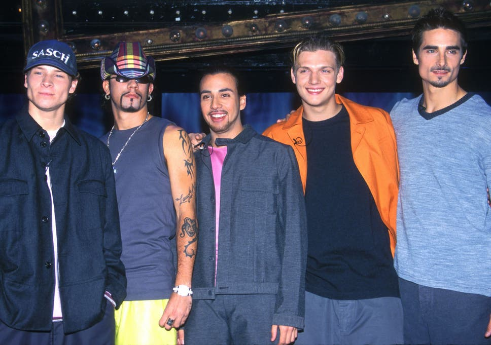 Backstreet Boys Millennium At 20 And The Decline And Fall