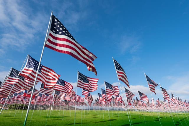 <p>Why Americans celebrate Memorial Day</p>