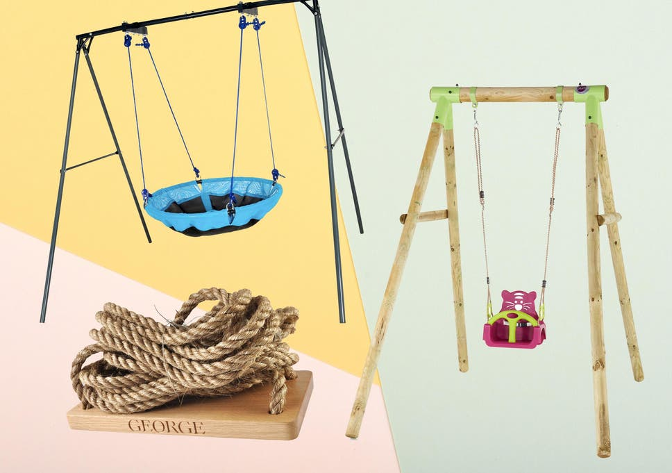 Best Swing Set That Is Sturdy Easy To Assemble And Durable