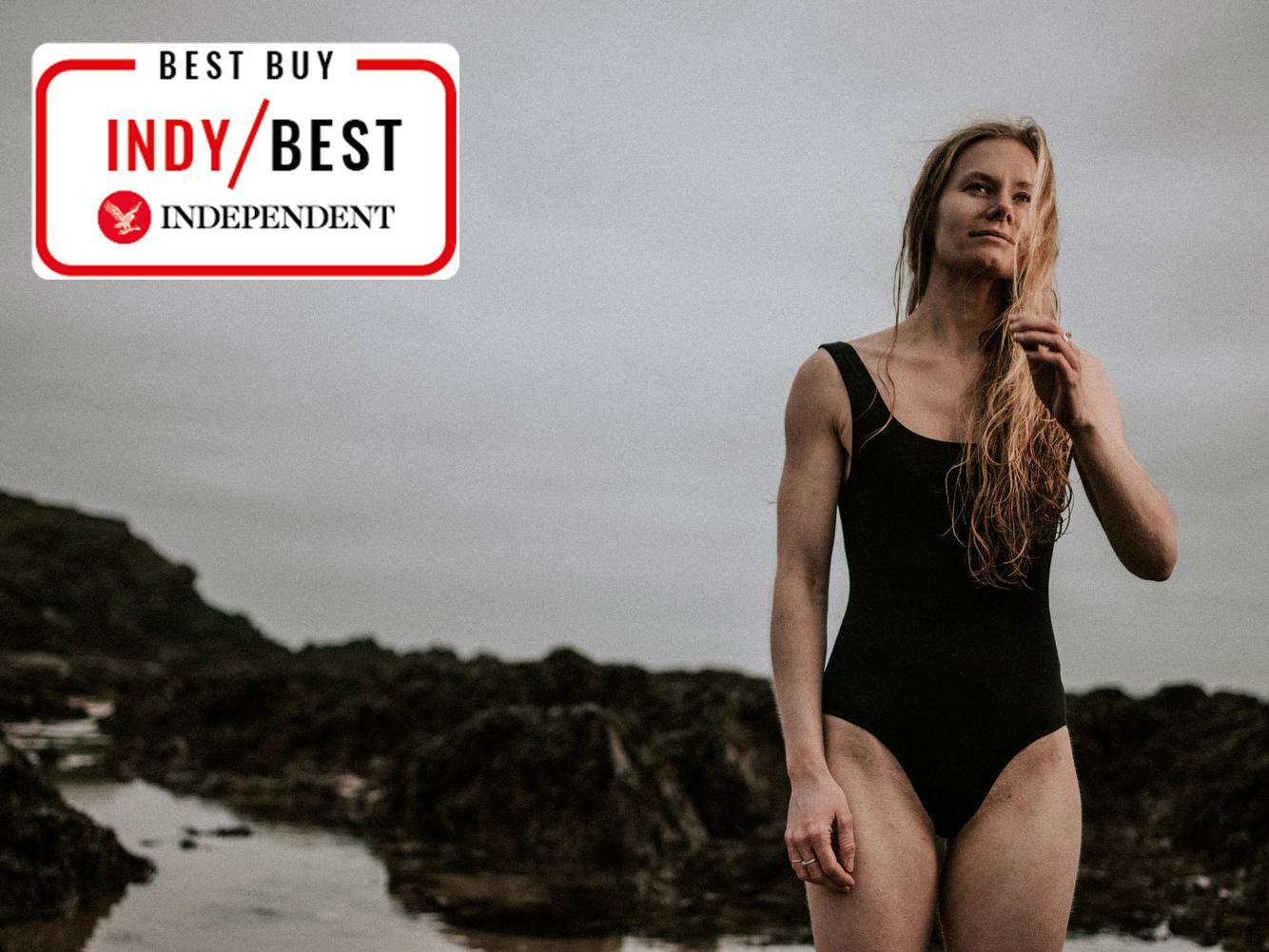 Best Sustainable Swimwear Brands Bikinis And Swimsuits That