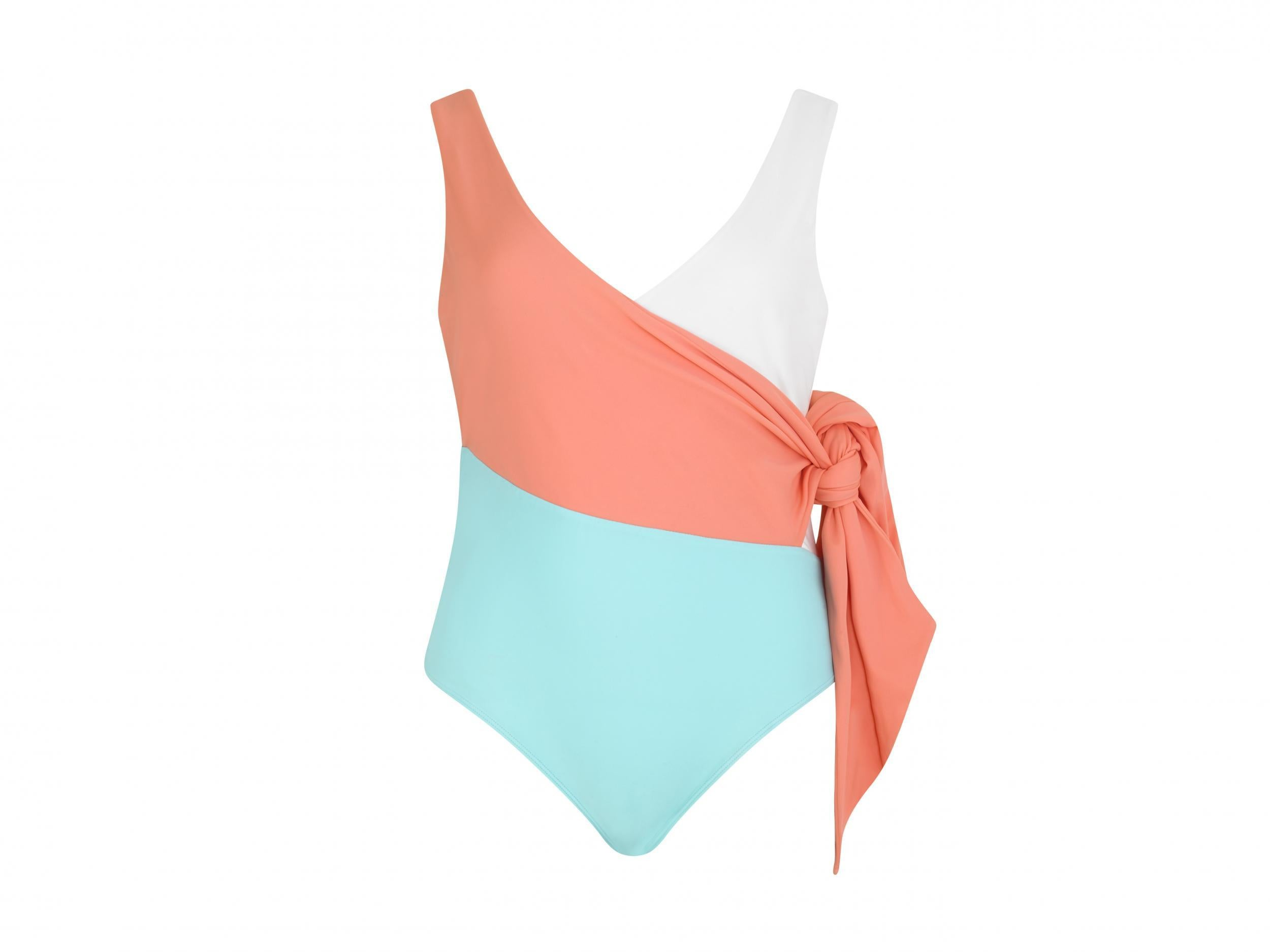 Image result for Sustainability swimsuit trend
