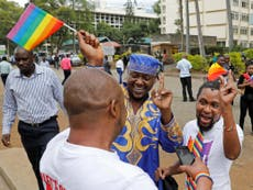 Gabon Gay Dating Site
