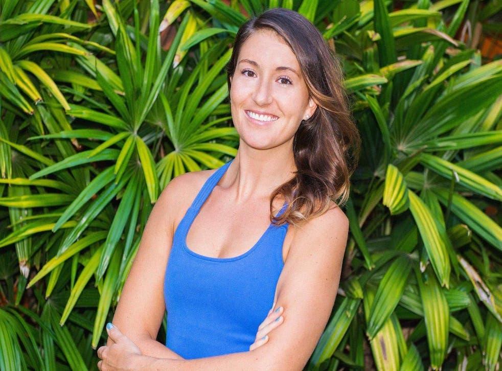 Amanda Eller