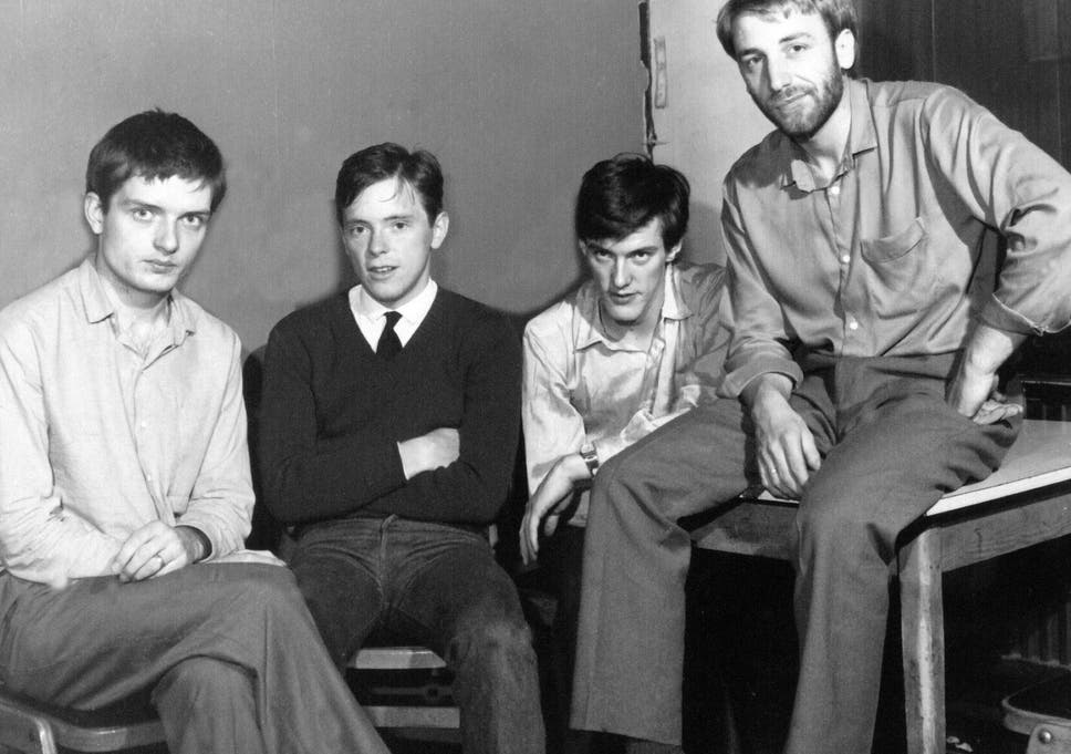 Unknown Pleasures at 40: How did Joy Division's debut
