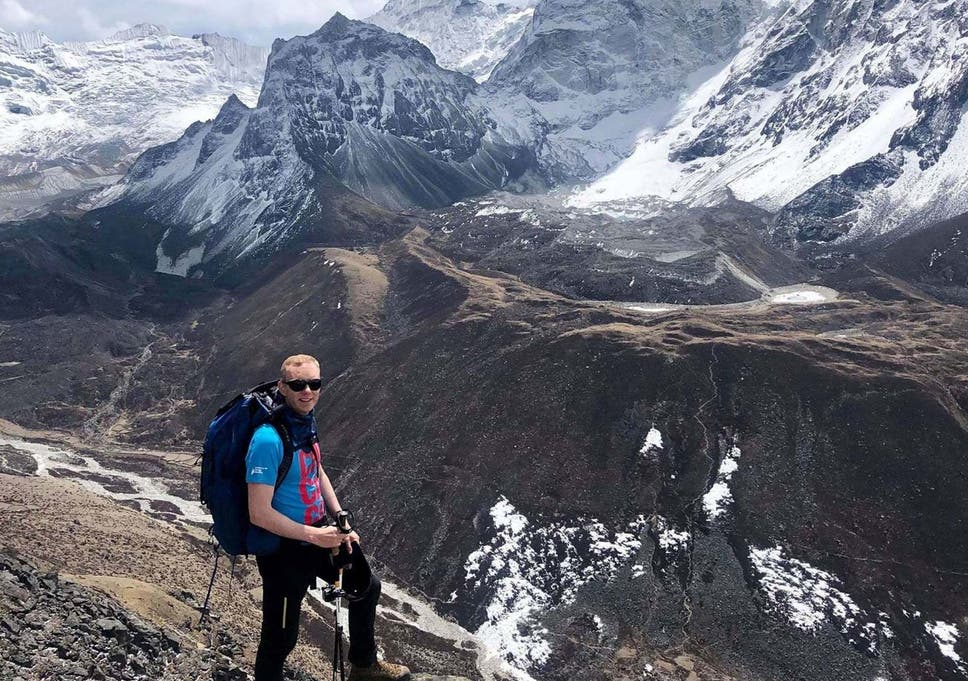 British man dies on Mount Everest as death toll of climbers in