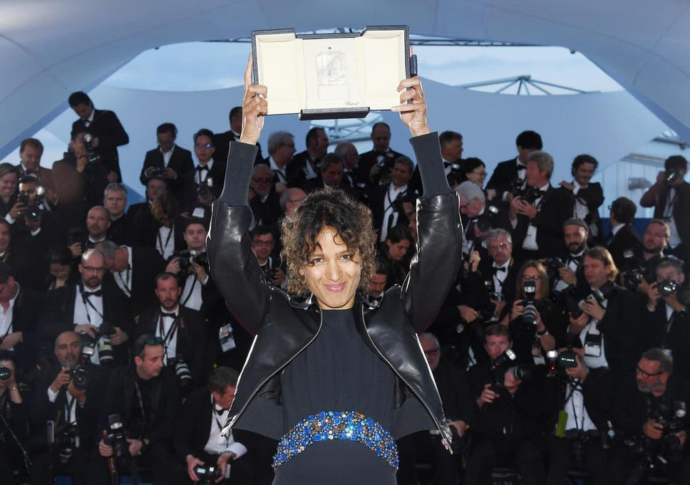 Cannes film festival 2019: Director Mati Diop becomes first