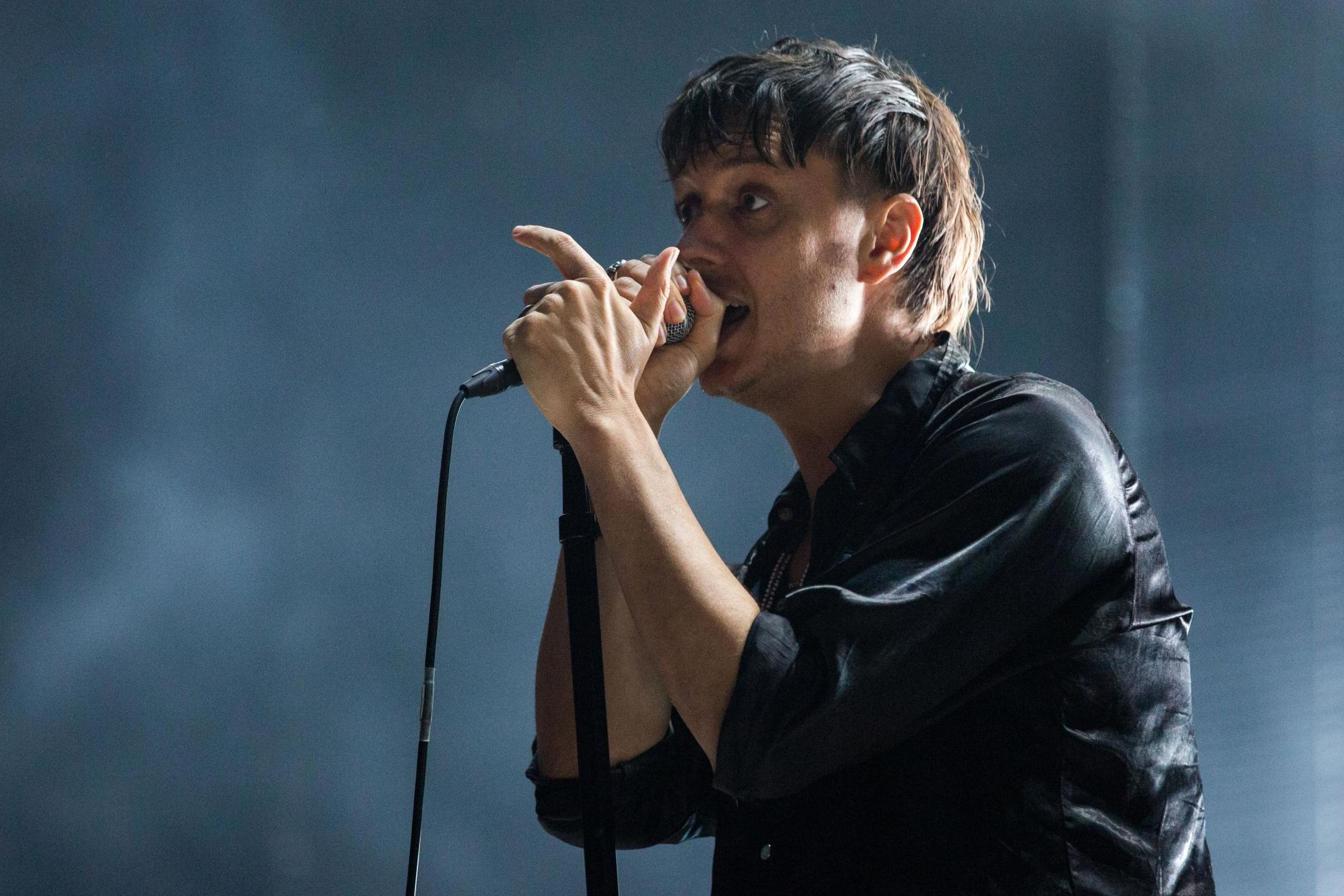 The Strokes review, All Points East festival: Rock band are still a mighty force
