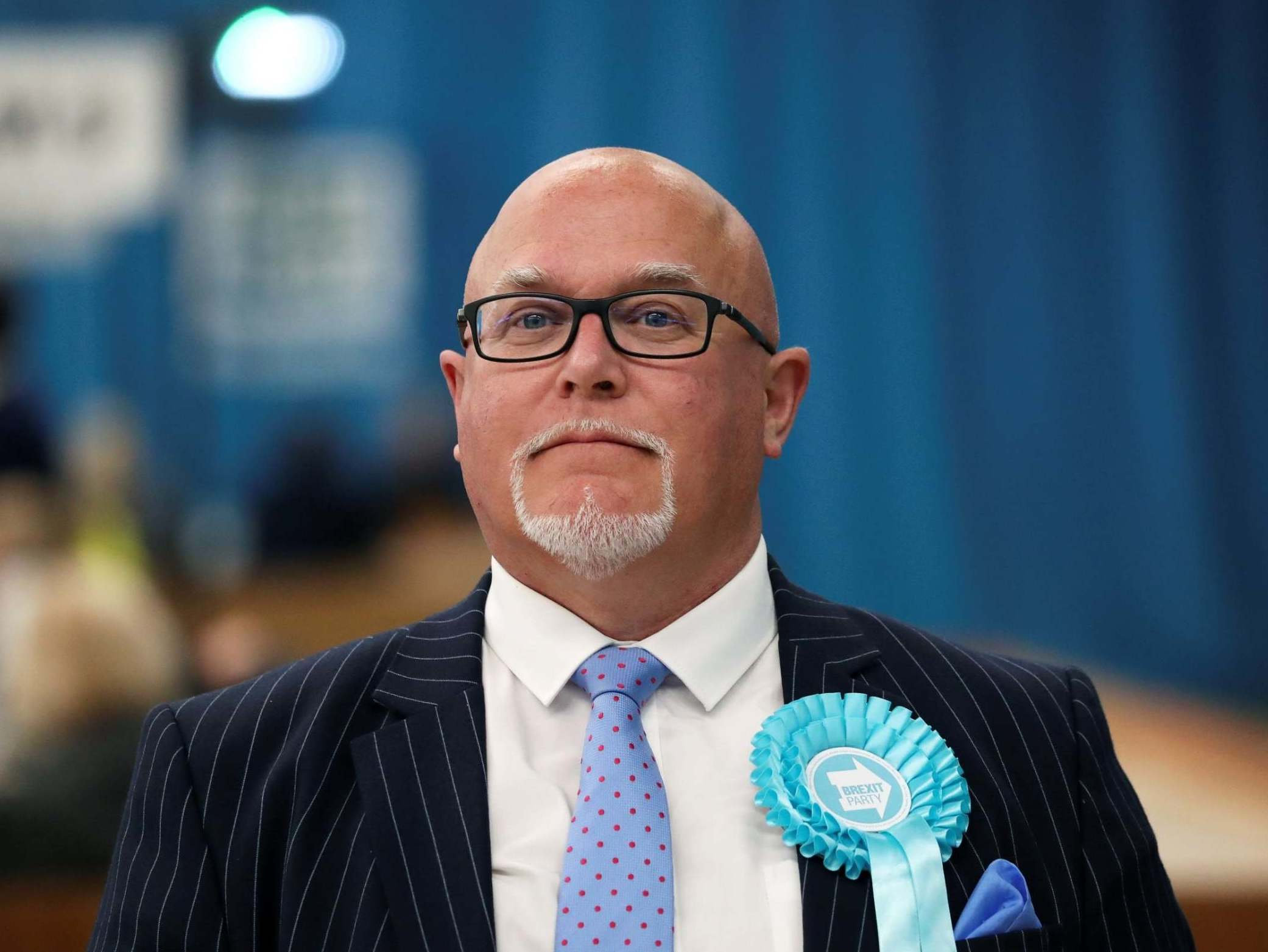 Brexit Party MEP Brian Monteith lives in south of France