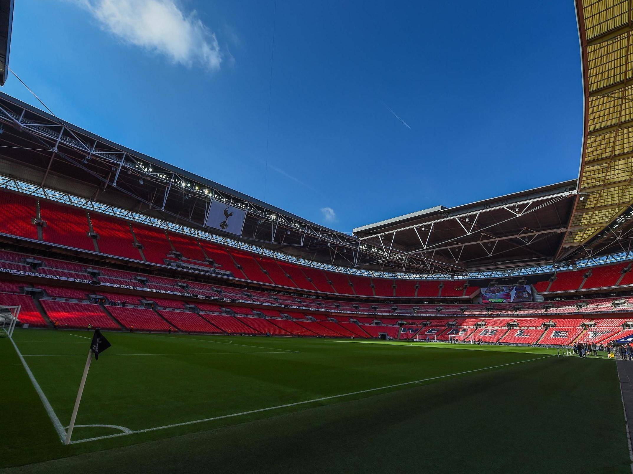 a83eb8ce06a1 Wembley Stadium - latest news, breaking stories and comment - The ...