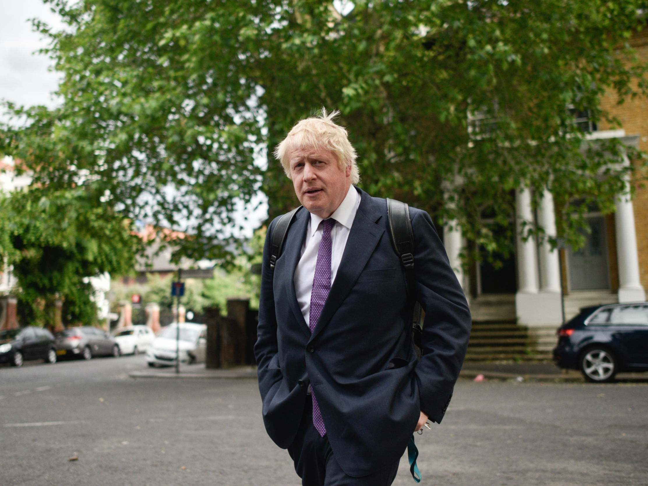 Boris Johnson is a clever politician, so I never feared seeing him in 10 Downing Street... until this week