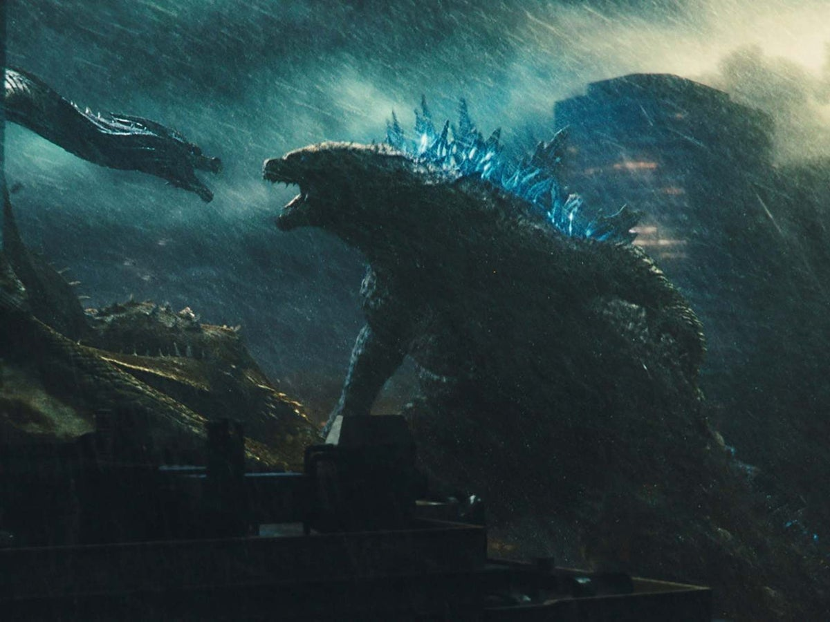 Godzilla King Of The Monsters How The Japanese Icon Has Been Lost In Translation The Independent The Independent