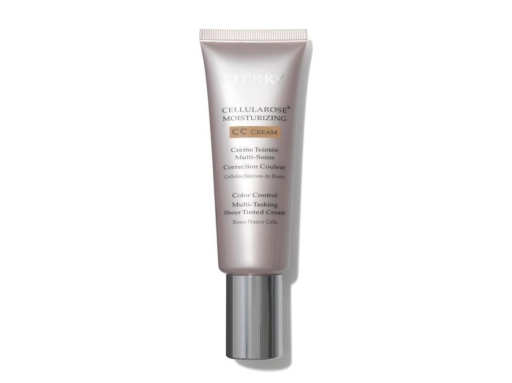 Best CC cream that helps conceal, colour correct and reduce redness