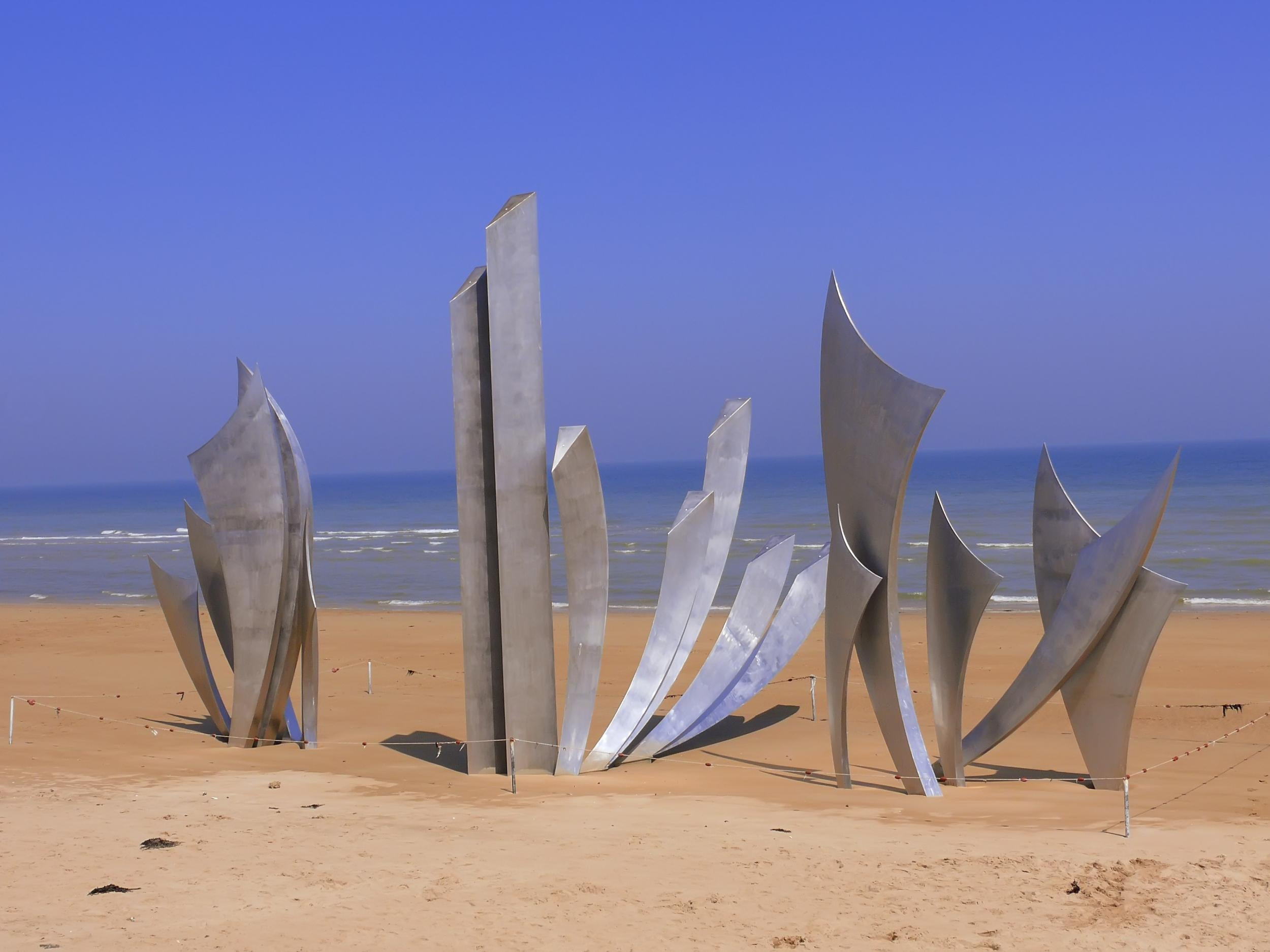The seven best sites to learn about D-Day in Normandy