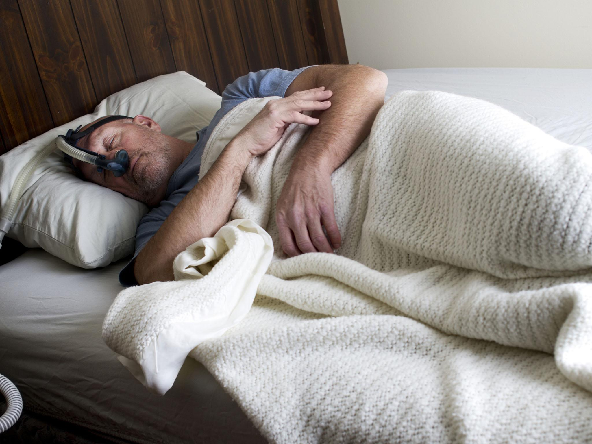 Trouble sleeping? This often undiagnosed condition could lead to chronic disease