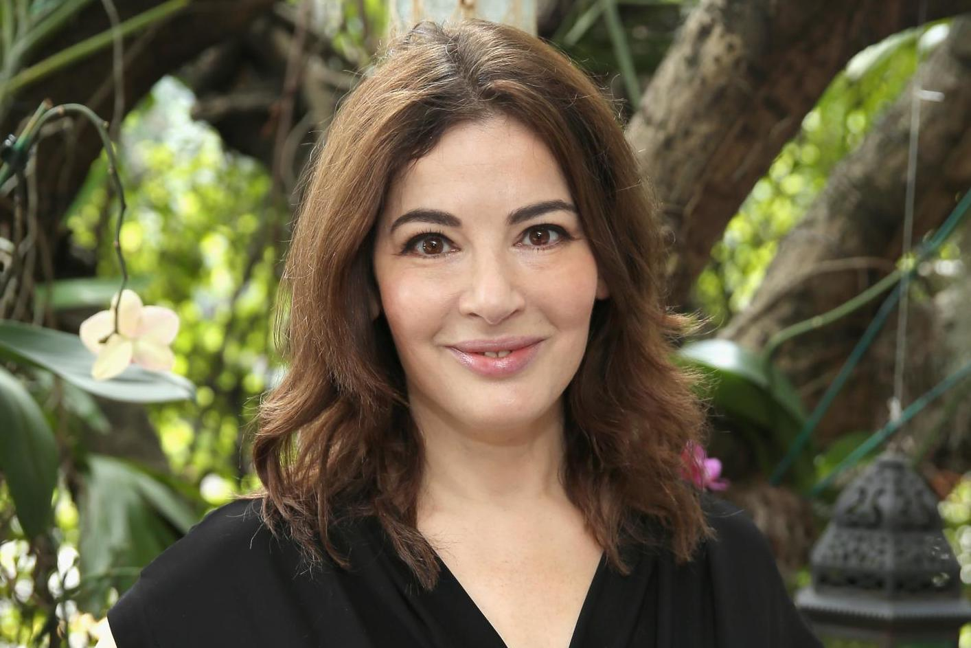 Nigella Lawson to open UK's first cookery school for cancer patients 1