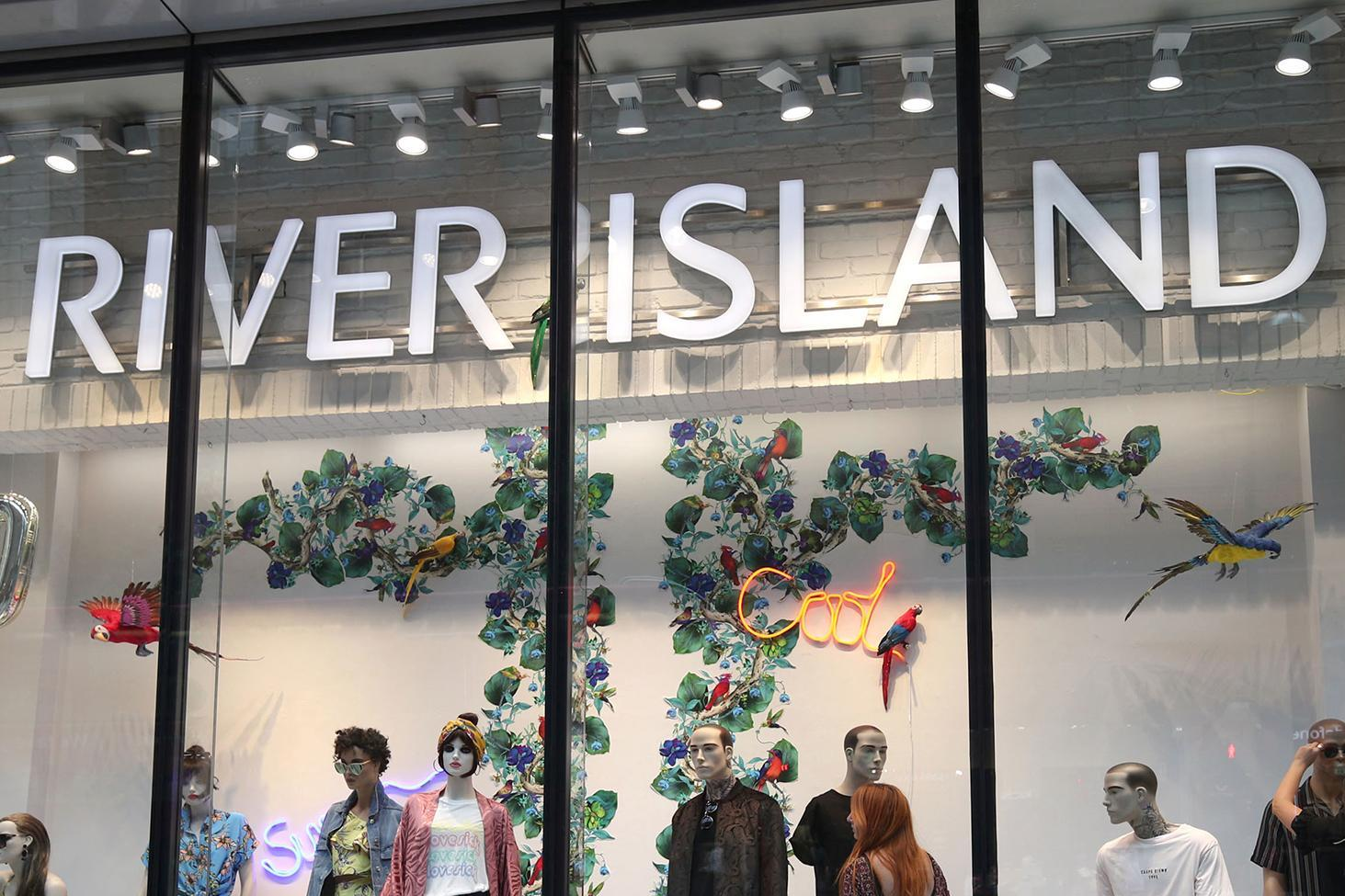 River Island recalls clothes over fears they contain harmful levels of dangerous chemicals