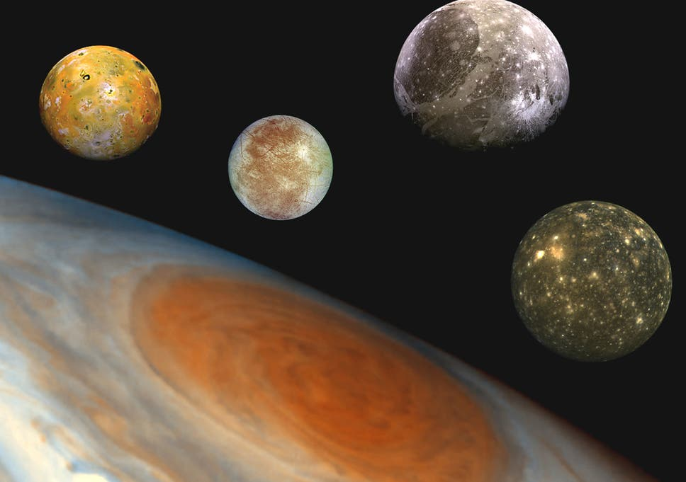 Stargazing June: Mighty Jupiter reigns supreme | The Independent