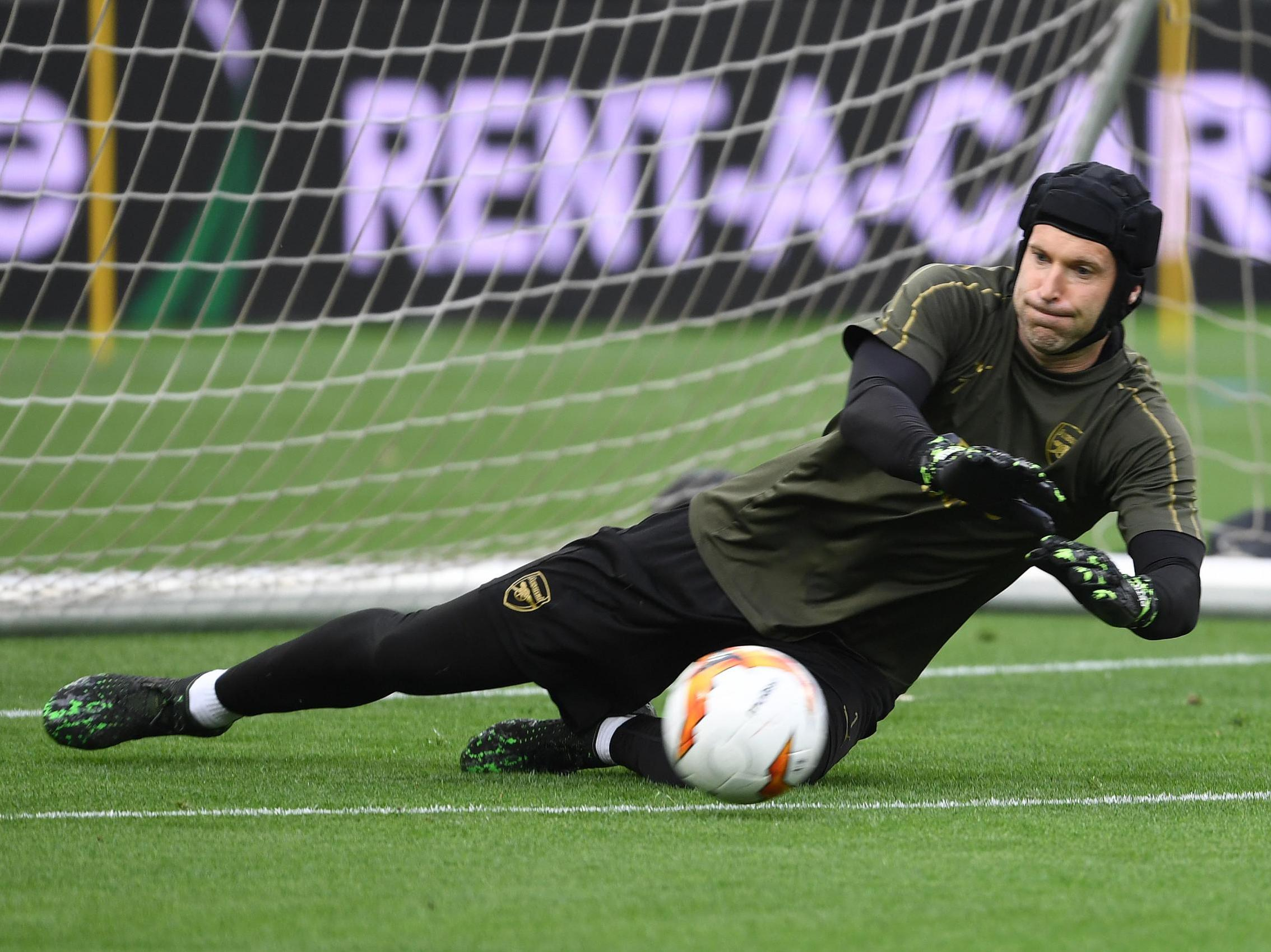 d9154cb3769 Petr Cech - latest news, breaking stories and comment - The Independent