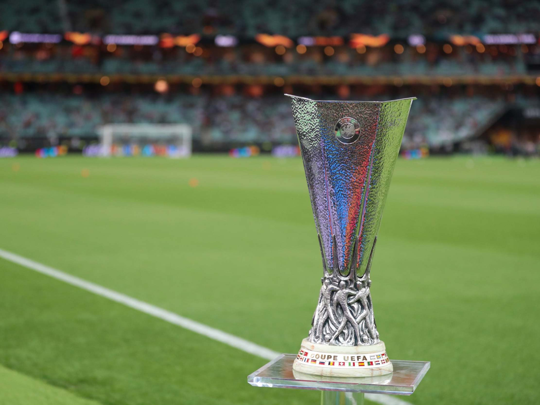 Europa League draw live stream: Watch Uefa group stage 2019 draw as Man Utd and Arsenal learn fate