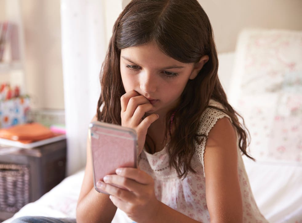 A fifth of children have experienced online trolling