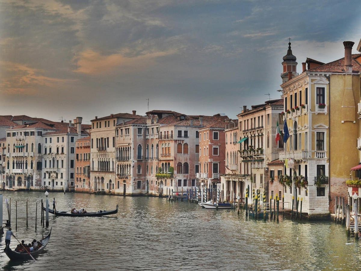 How to see Venice on the cheap