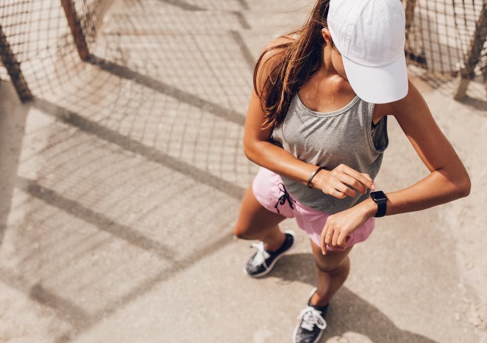 Keep Your Eyes Open Slow Down Wear >> Running Tips What To Wear In Summer And How To Keep Hydrated