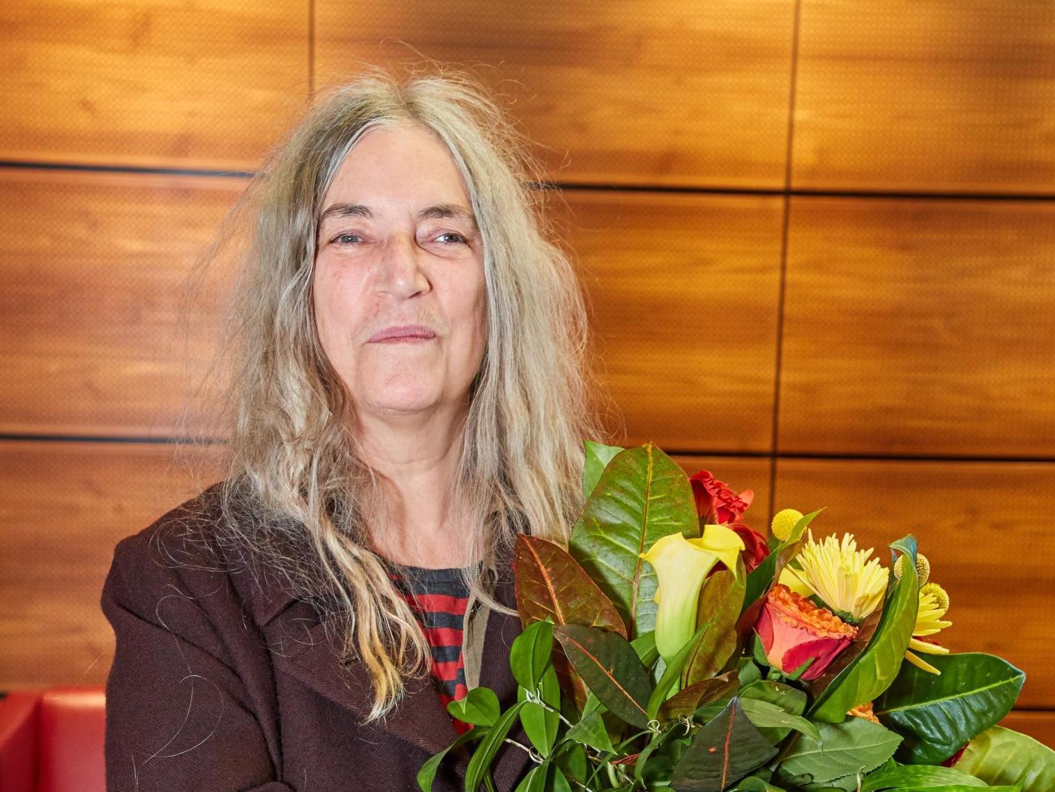 Patti Smith interview: 'Mozart was a punk rocker' | The