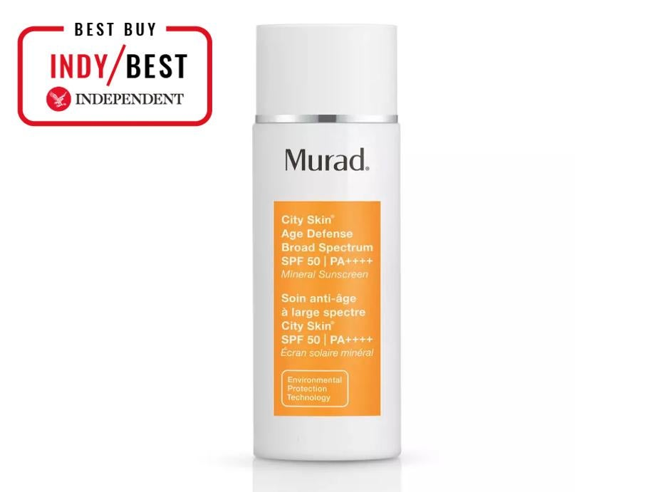 Best facial sunscreen that protects skin, works well under make-up