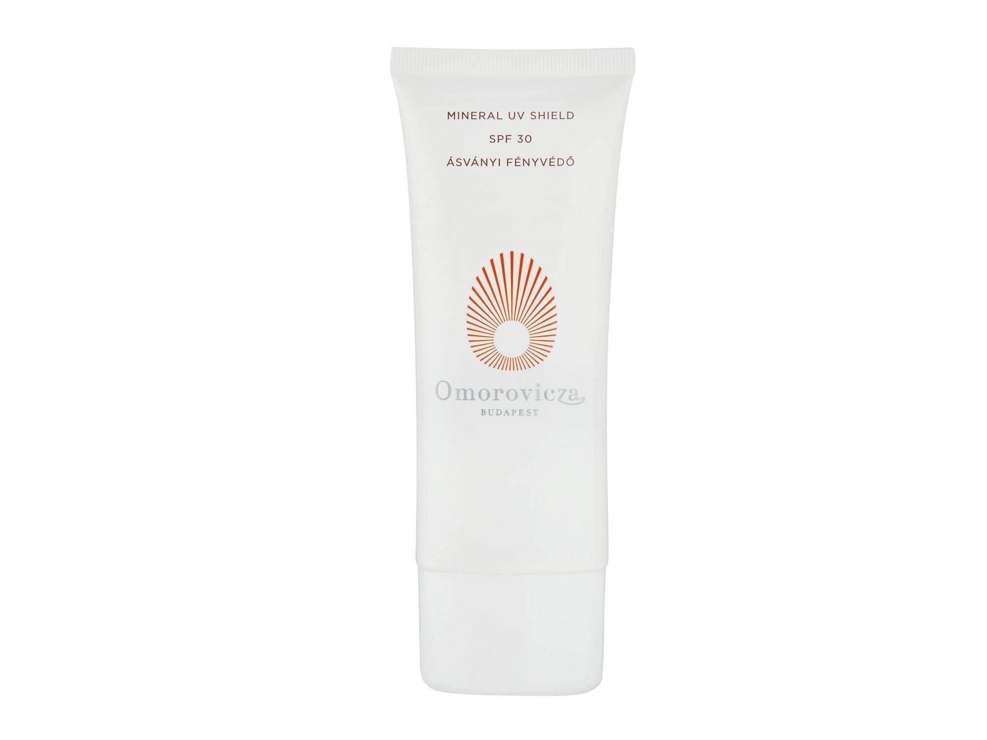 Best facial sunscreen that protects skin, works well under