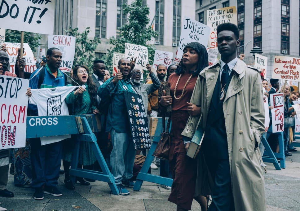 When They See Us review: A timely story of one of New York's