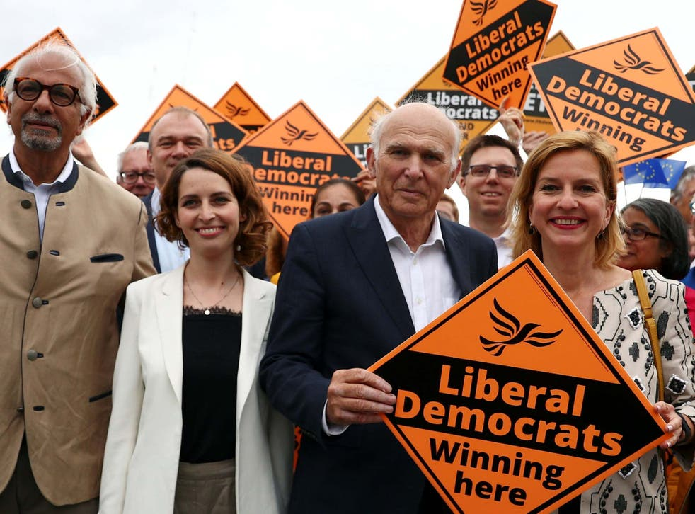 Party could end up with more than 100 seats
