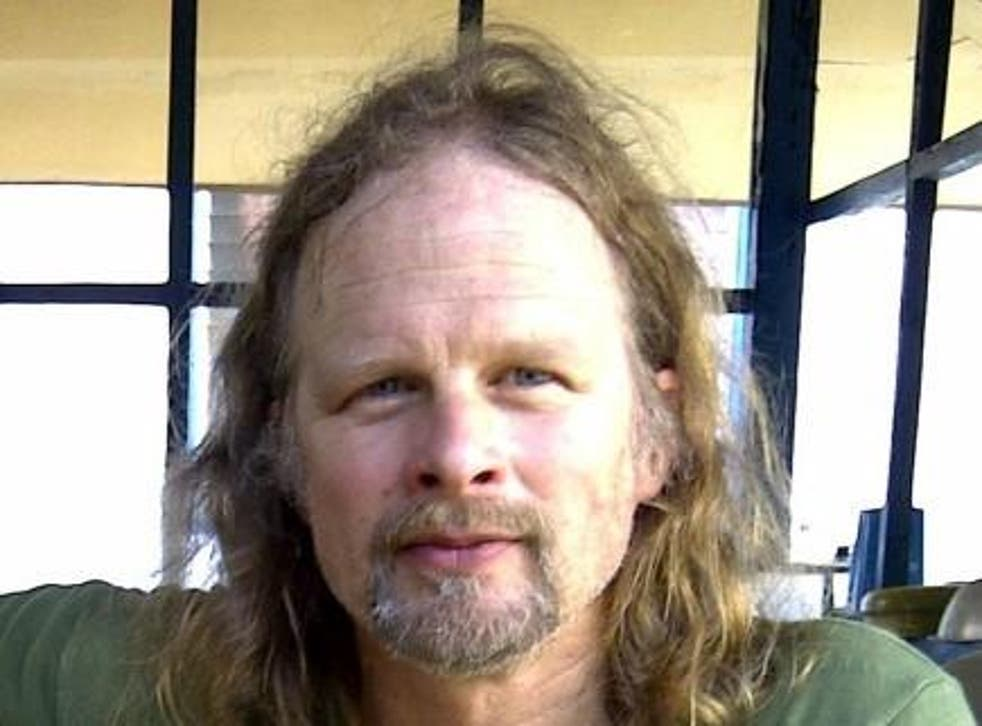 Mr Horn had been held captive in the Philippines by Islamist militants