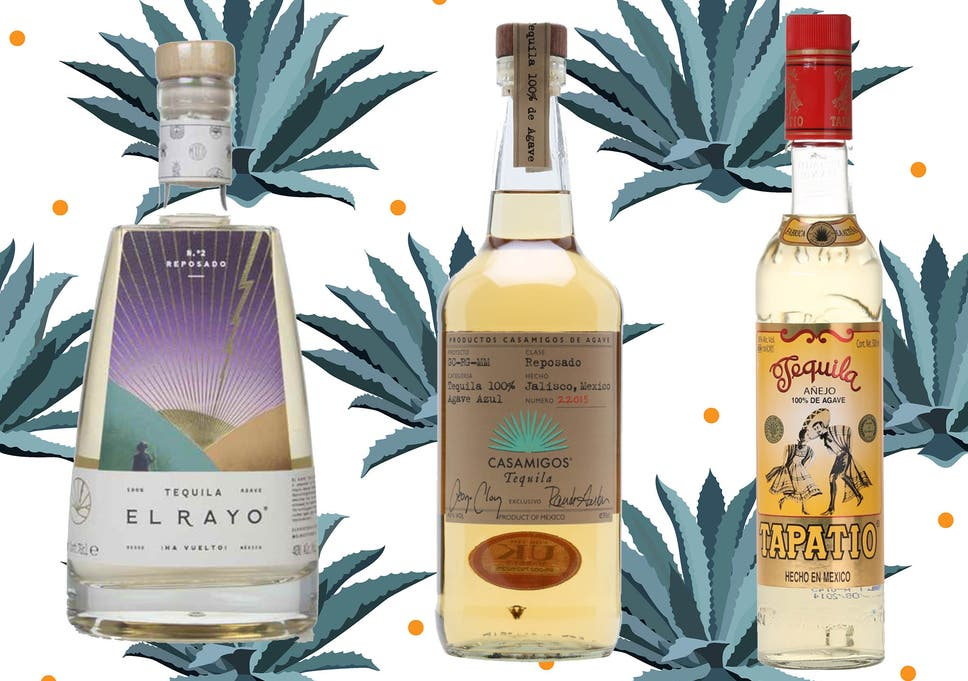 Best tequilas that are made for sipping not slamming