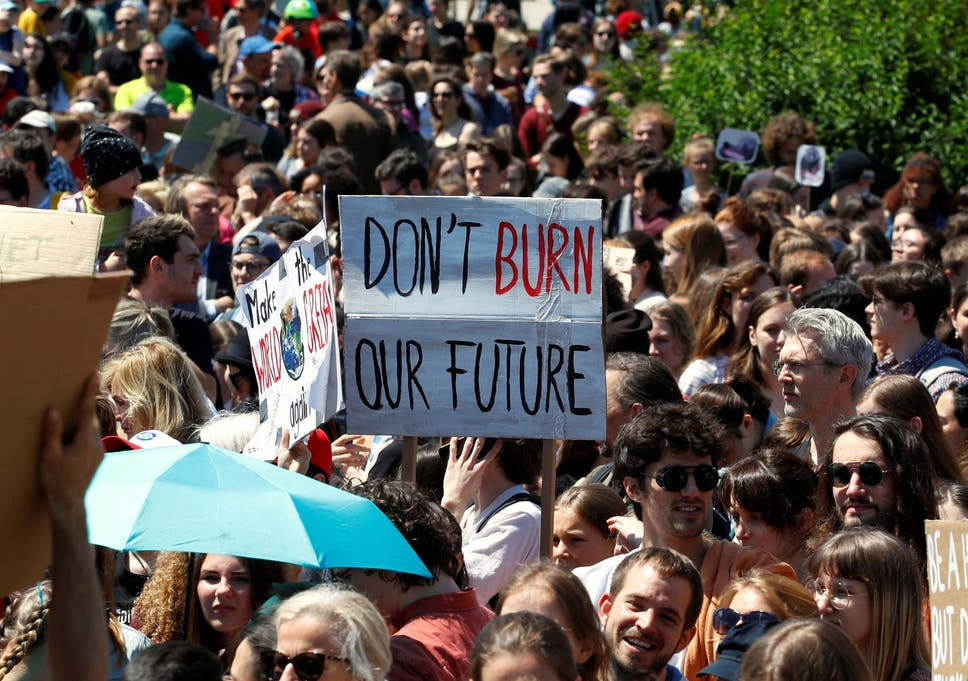 How will the UK implement its 2050 carbon pledge? | The Independent