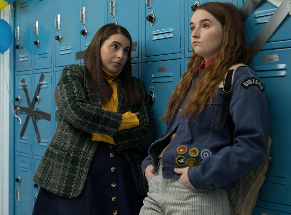 'Booksmart' (2019) hails the importance of female friendship tantamount to high school crushes