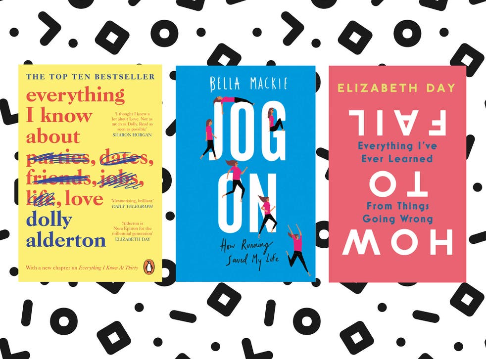 All of the memoirs in our roundup are perfect for getting stuck into this summer