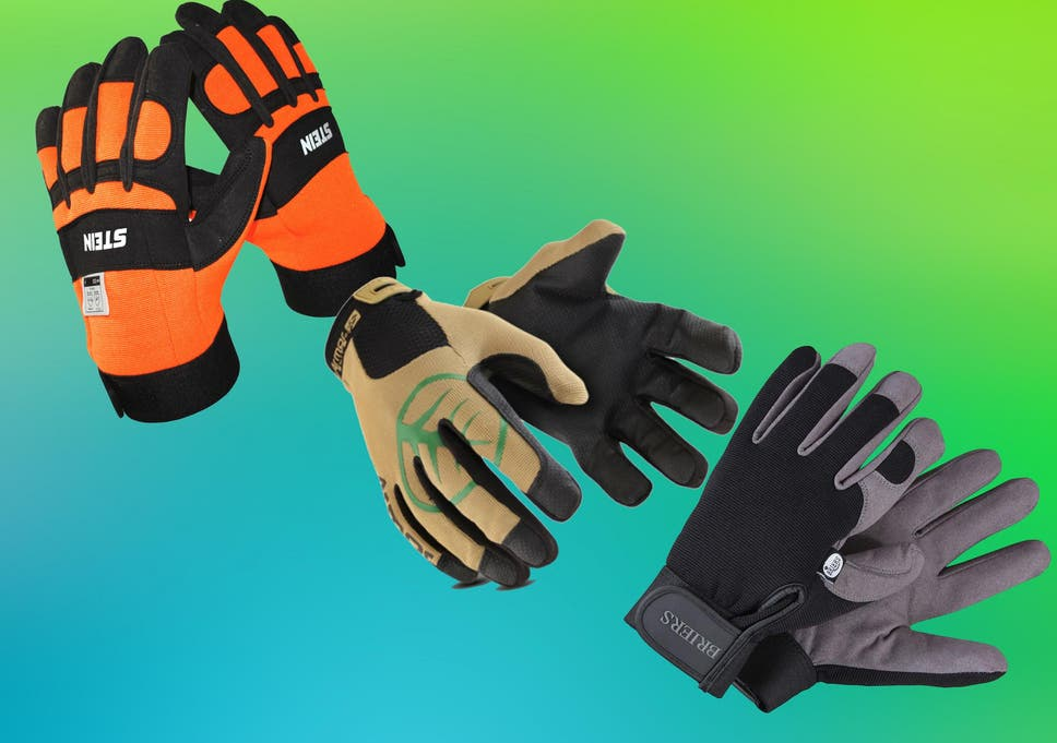 cf53d3bd1fa40 Thanks to the changeability of the springtime weather, our gloves on test  were exposed to