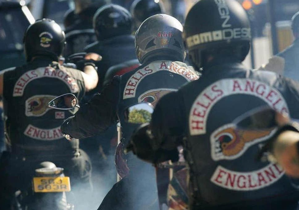 More than 30 arrested at Hells Angels anniversary