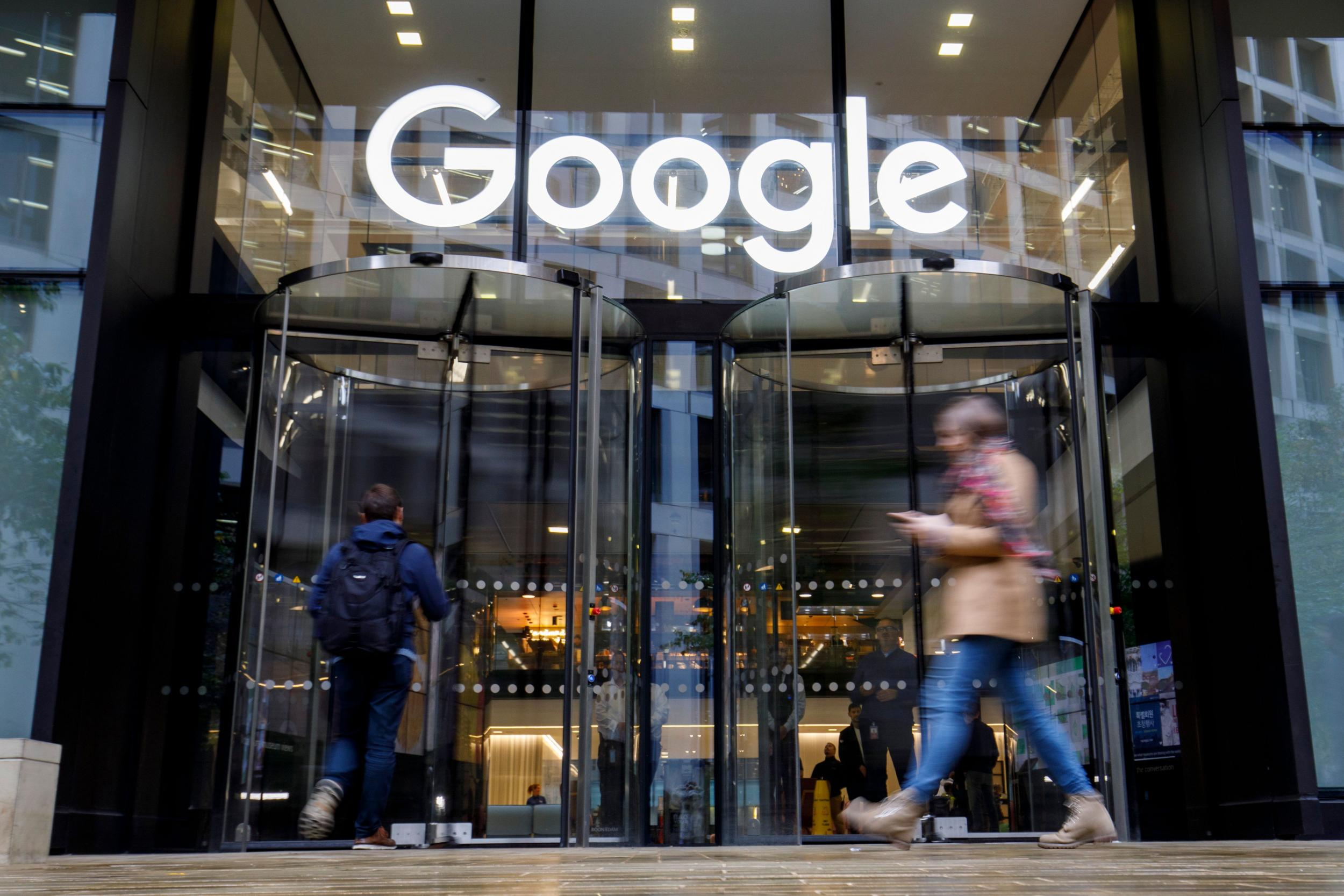 US government preparing potential investigation into Google over its monopoly on competition
