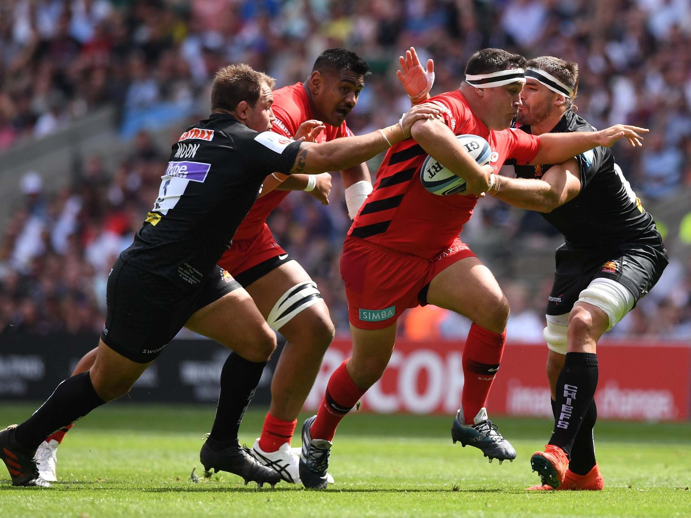 Twickenham - latest news, breaking stories and comment - The