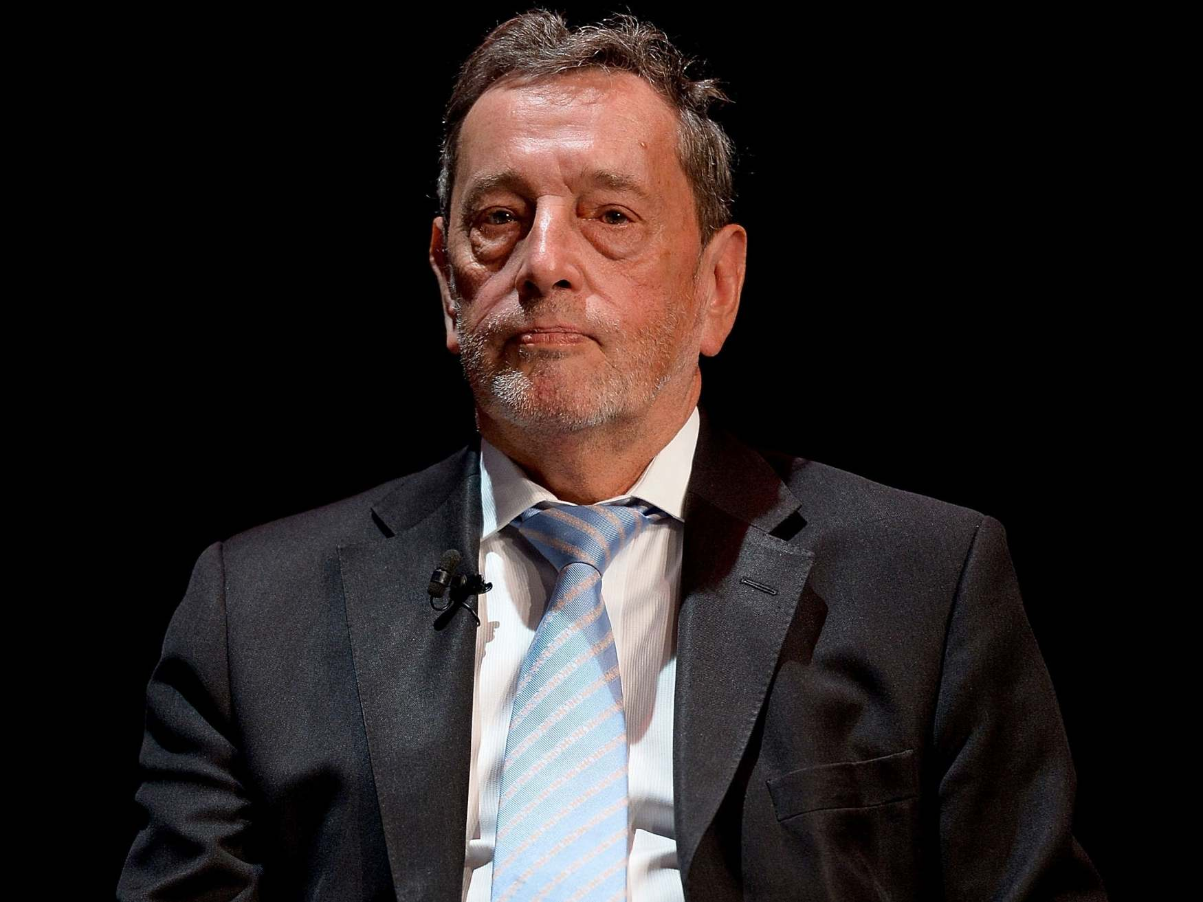 David Blunkett calls on trade unions and MPs to lead revolt to force…