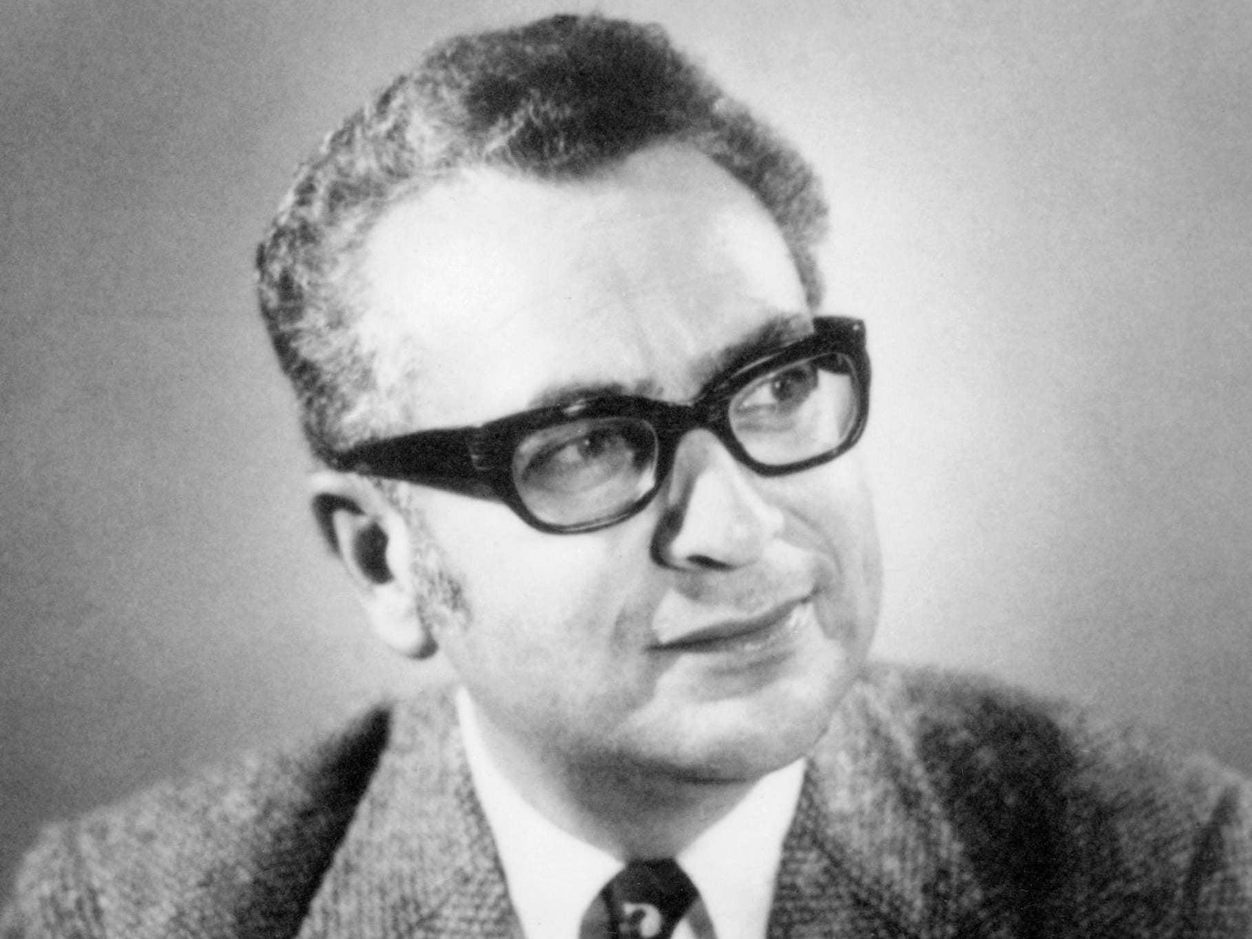 Murray Gell-Mann: Nobel prize-winning scientist who identified quarks