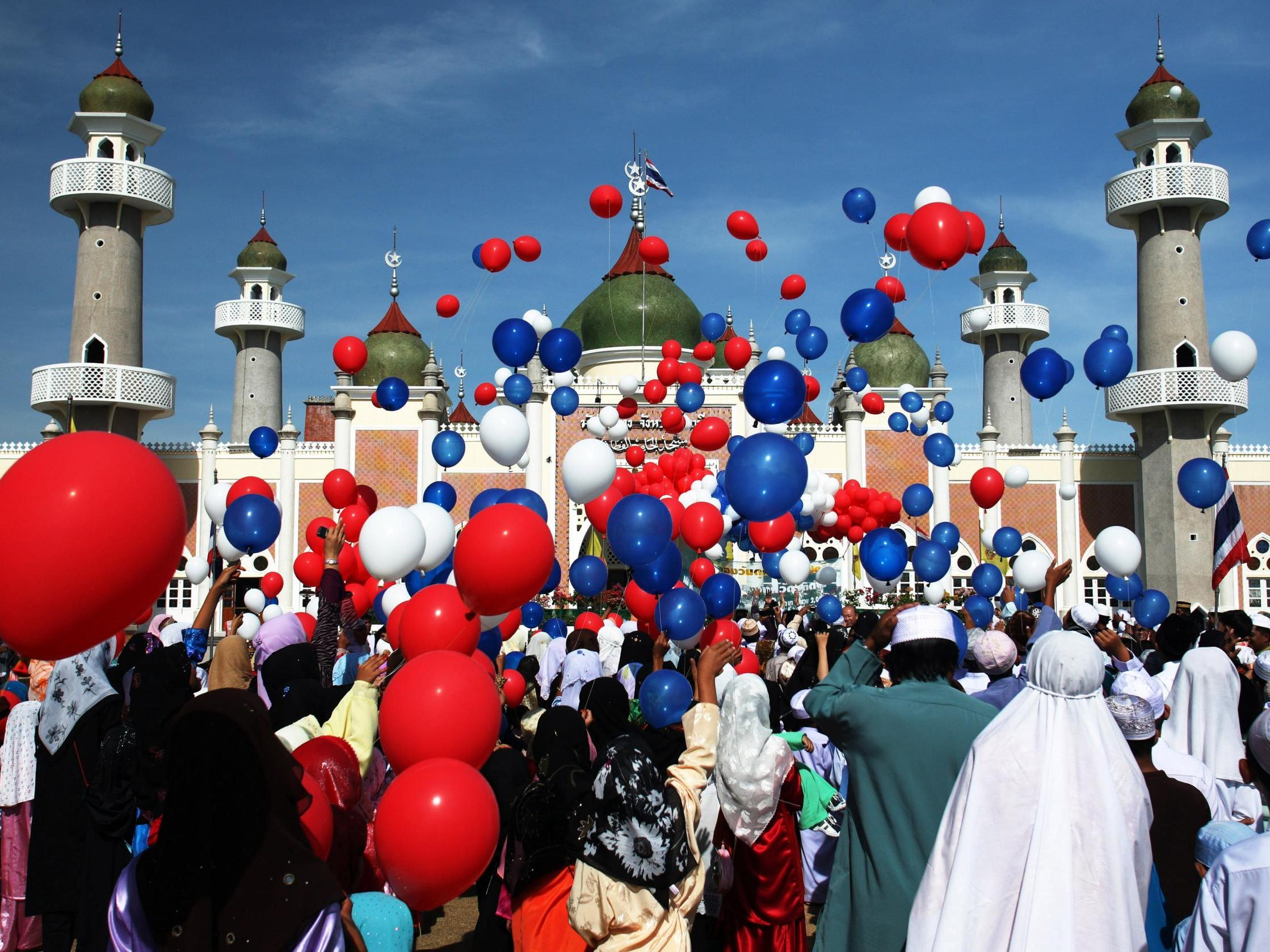 When is Eid 2019 and how do Muslims celebrate the end of Ramadan?