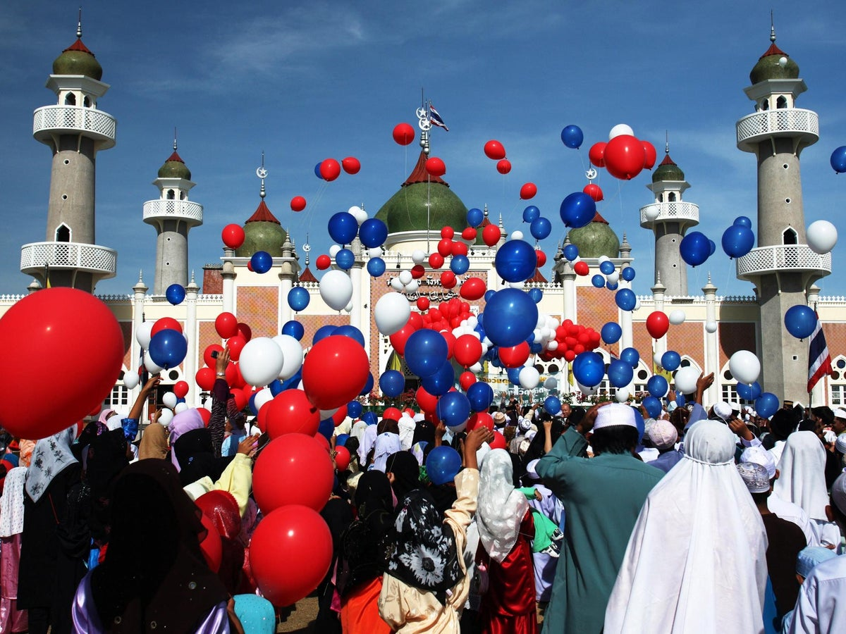 When is Eid 2020 and how do Muslims celebrate the end of Ramadan? | The  Independent
