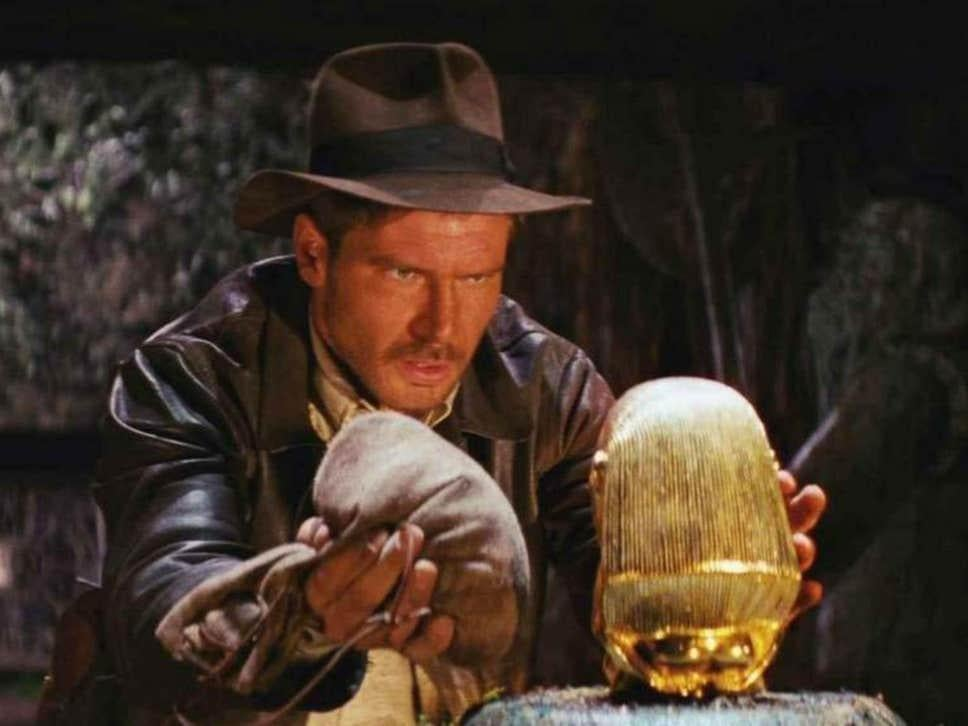 Indiana Jones 5: Harrison Ford gives surprise update on Steven Spielberg sequel