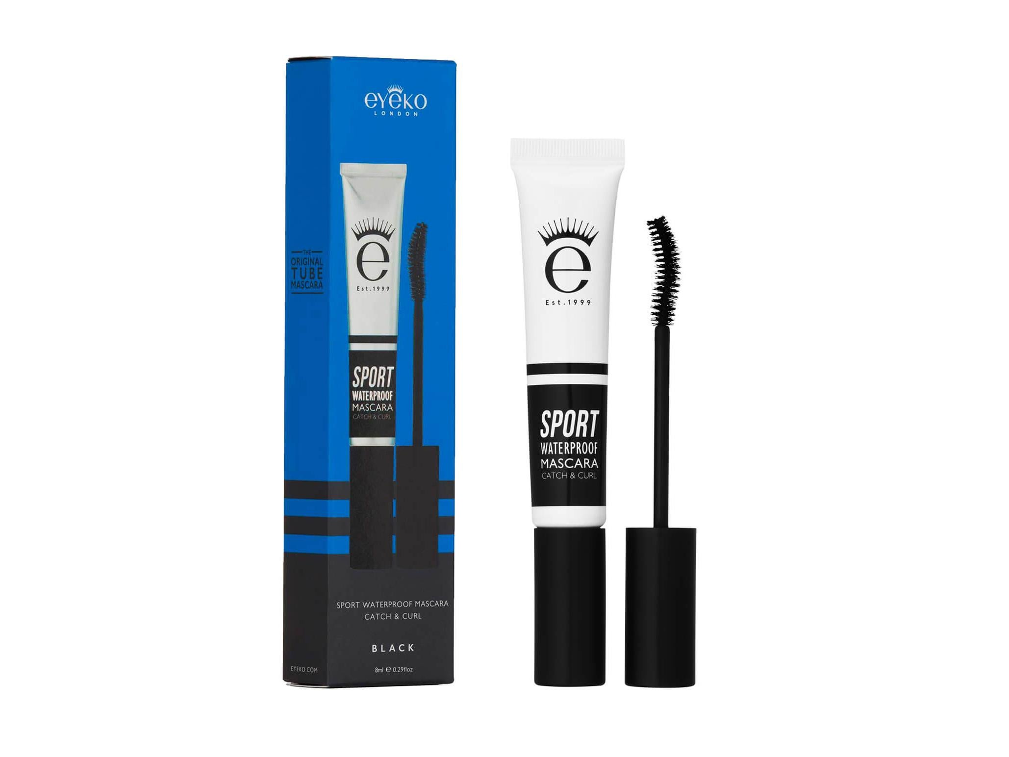 6d136b719a39 Best waterproof mascara that is smudge-proof and long-lasting ...