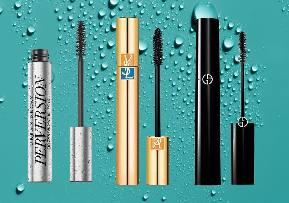 cc17c9287d0 Best waterproof mascara that is smudge-proof and long-lasting ...