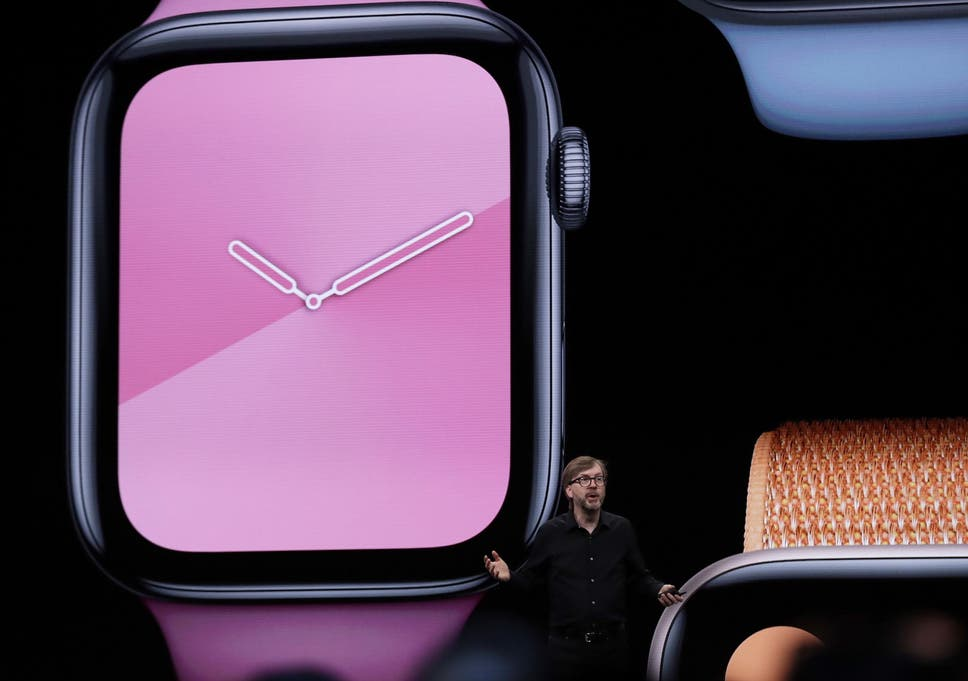 WatchOS 6: Apple Watch software overhauled in latest update