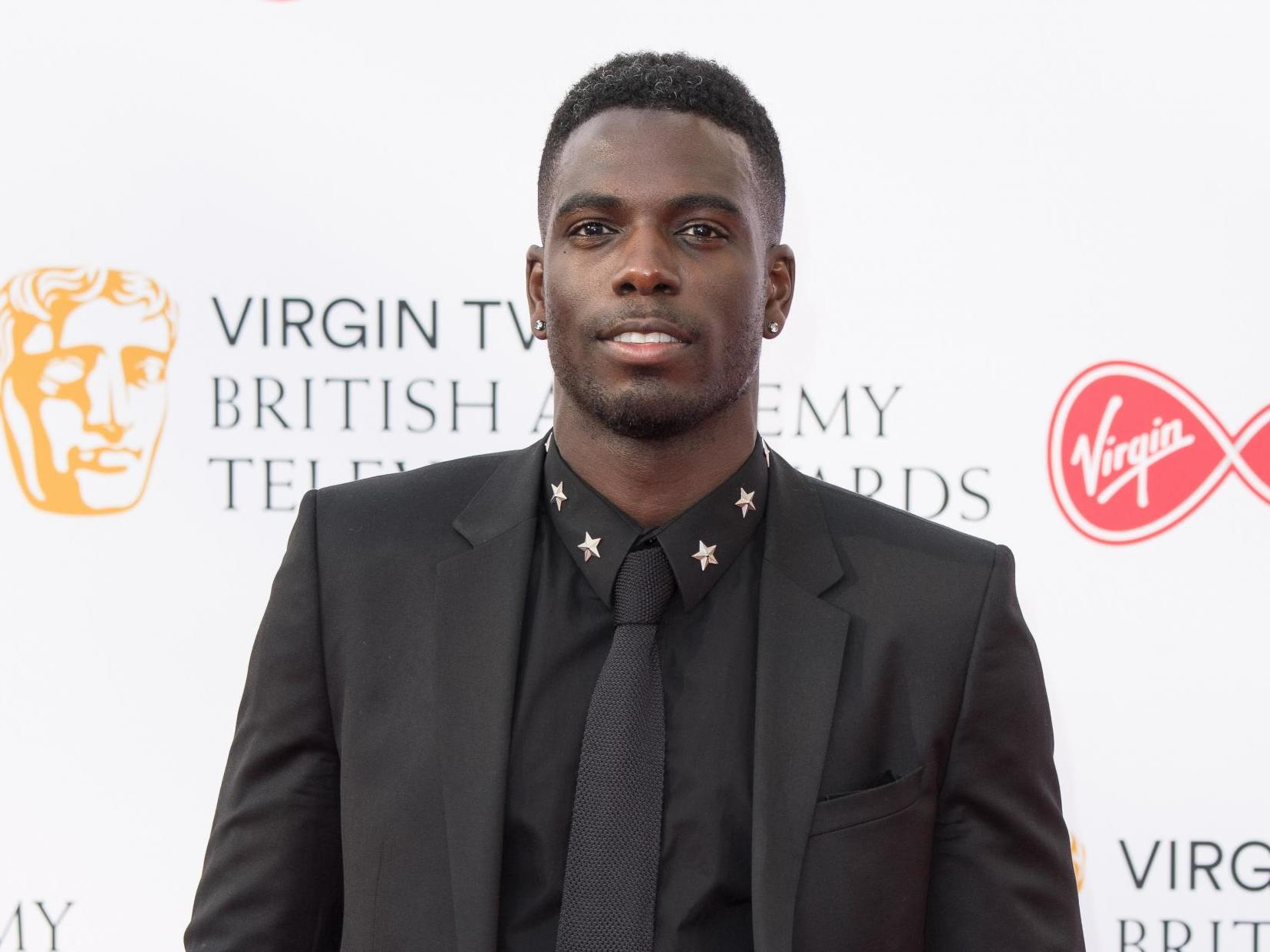 'Love Island' contestant Marcel Somerville reveals he was target of racist abuse on social media